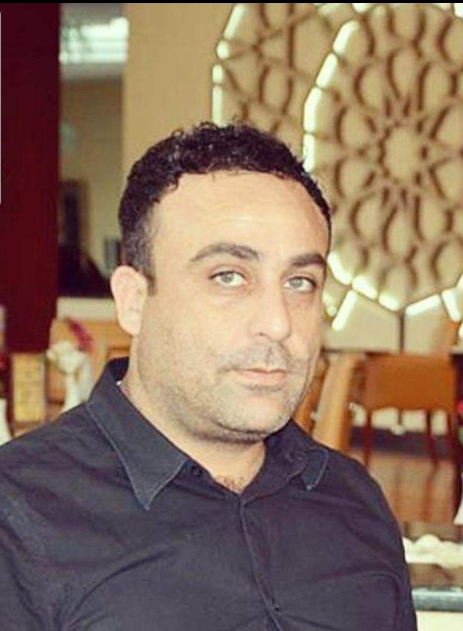 Amr Fawzi palestine issue magazine